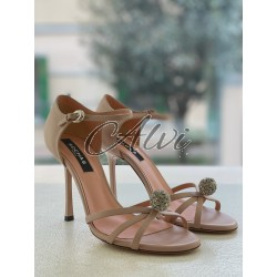 Sandalo cipria Rochas