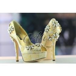 Open toe Dolce & Gabbana